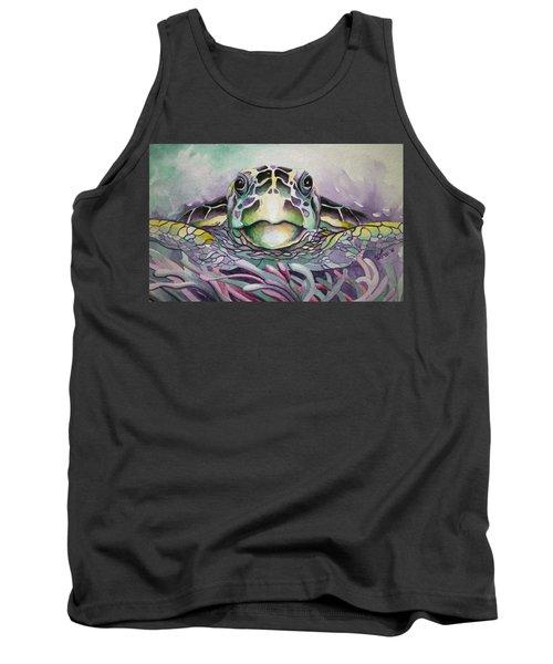 Namorita Tank Top