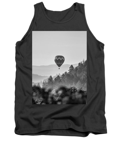 Napa Balloon Tank Top