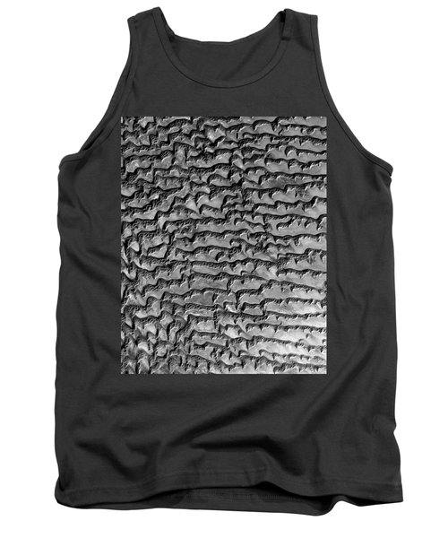 Nasa Image-rub' Al Khali, Arabia-3 Tank Top