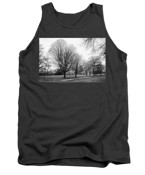 Natio Parkway Tank Top by Angi Parks