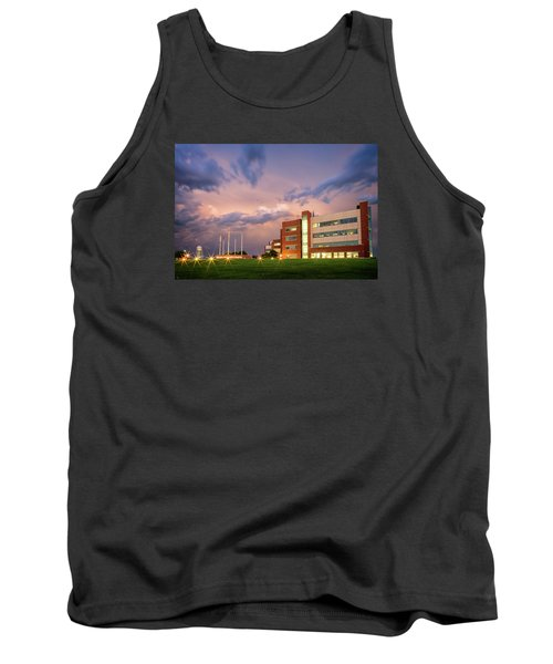 National Weather Center II Tank Top