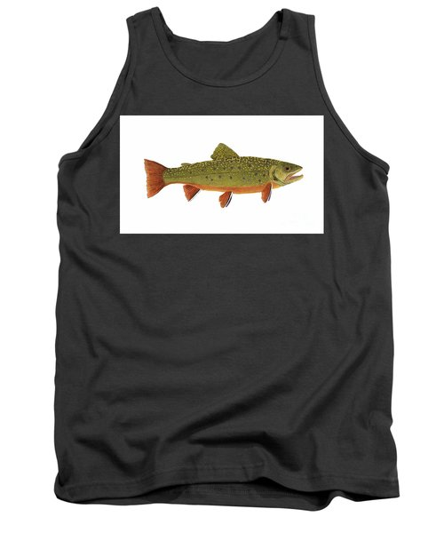 Native Brook Trout Tank Top