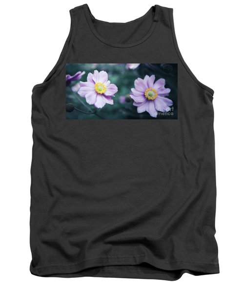 Tank Top featuring the photograph Natural Beauty by Hannes Cmarits