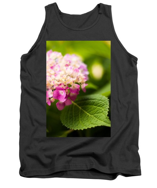 Natural Beauty Tank Top by Parker Cunningham