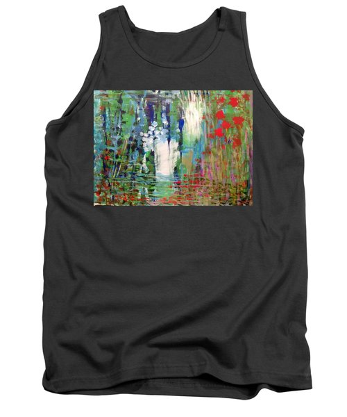 Natural Depths Tank Top