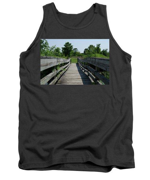 Nature Bridge Tank Top