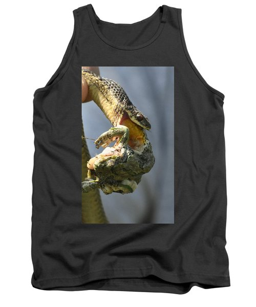 Nature Is Beguiling Tank Top by Lisa DiFruscio