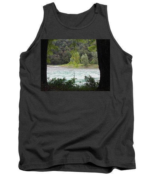 Nature On Stage Tank Top