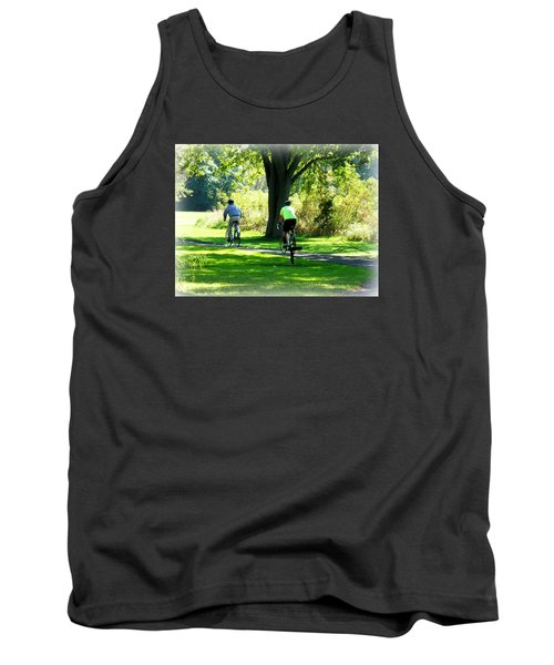 Nature Ride Tank Top