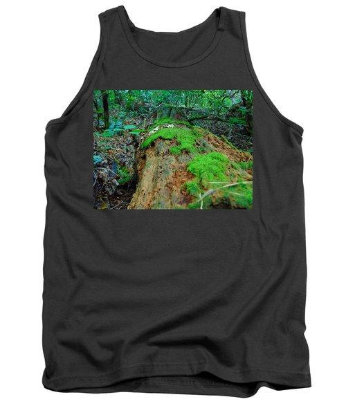 Nature's Art Tank Top
