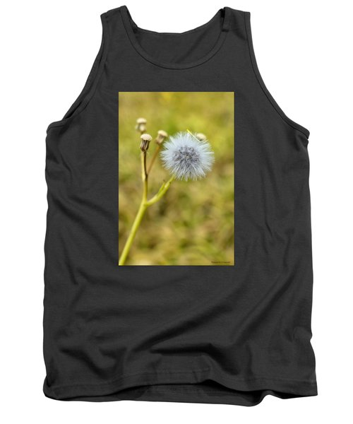 Tank Top featuring the photograph Natures Beauty 00001 by Kevin Chippindall