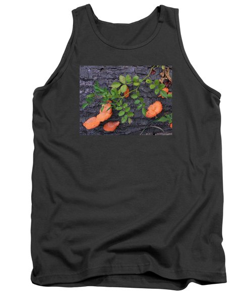 Nature's Beauty Tank Top by Christine Lathrop