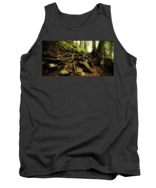 Nature's Cauldron Tank Top