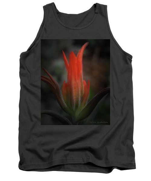 Nature's Fire Tank Top
