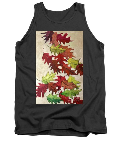 Natures Gifts Tank Top