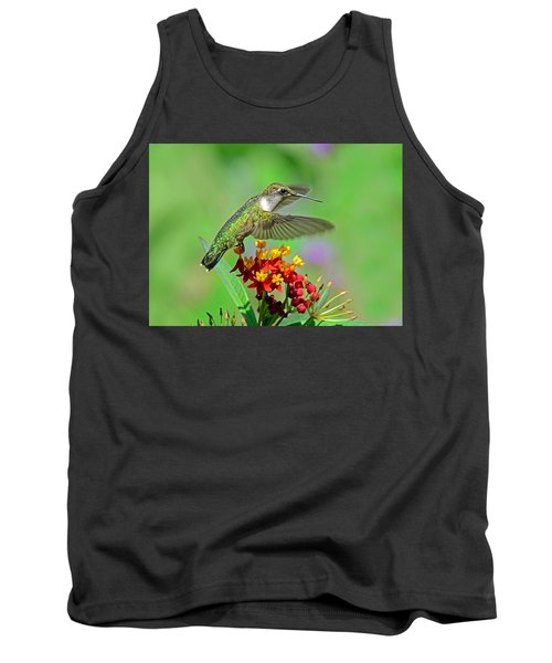 Nature's Majesty Tank Top