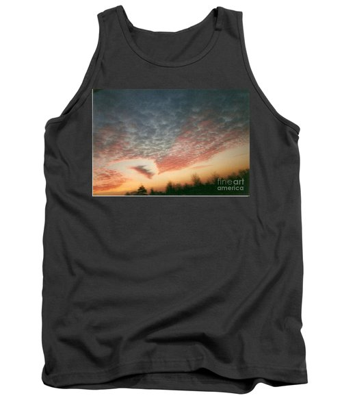 Natures Palette Tank Top