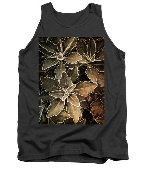 Natures Patterns Tank Top