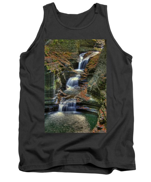 Nature's Tears Tank Top