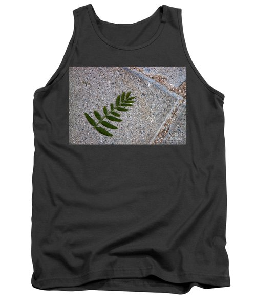 Nature's Trace Tank Top