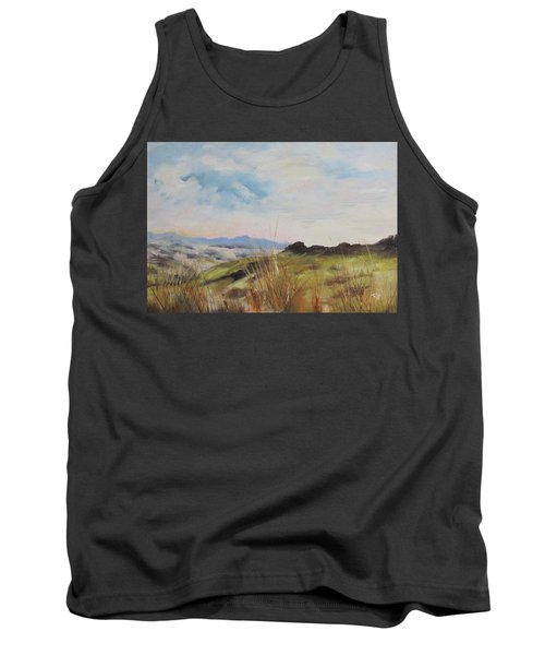 Nausori Highlands Of Fiji Tank Top