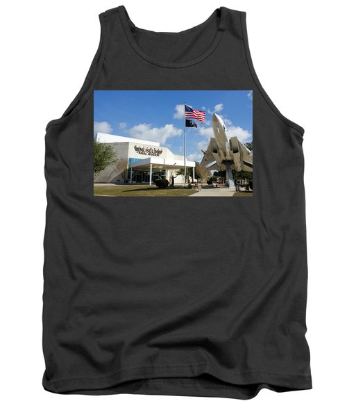 Naval Aviation Museum Tank Top