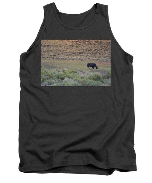 Nebraska Farm Life - The Farm Tank Top