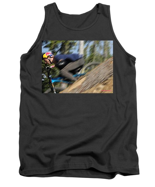 Need For Speed Tank Top