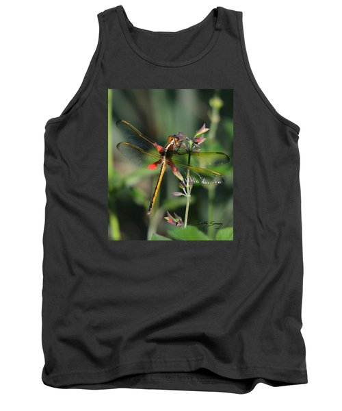 Needham's Skimmer Tank Top