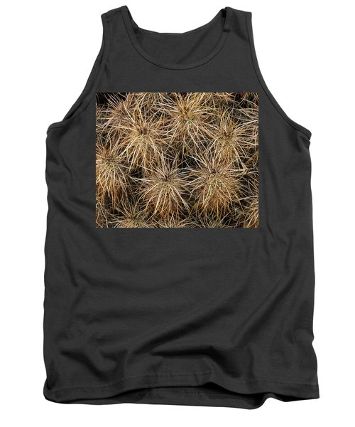 Needles And Hay Stacks Tank Top