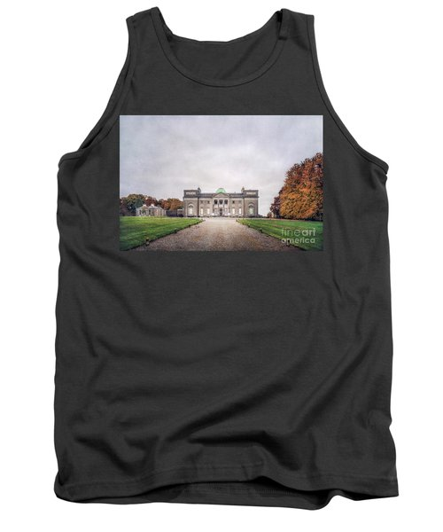 Never Fade Away Tank Top