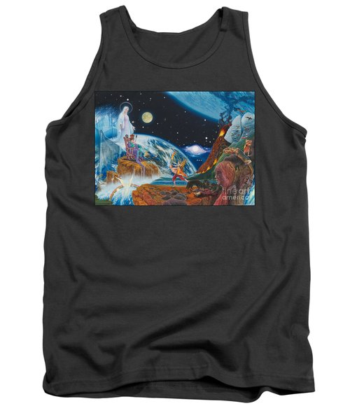 New Age  Tank Top