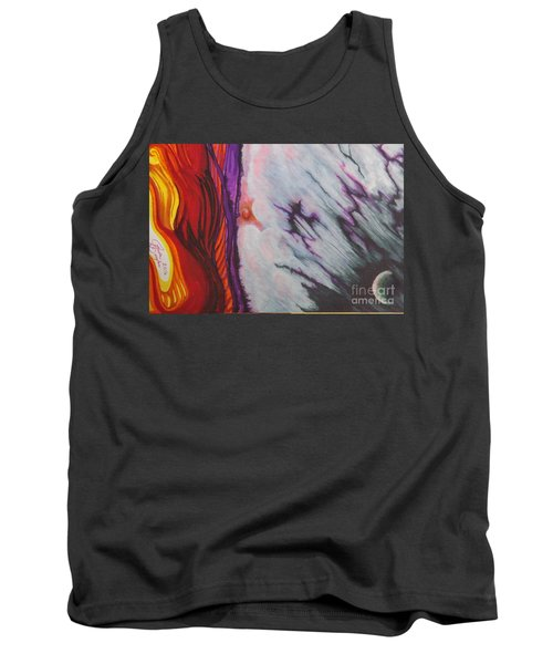 New Earth Tank Top