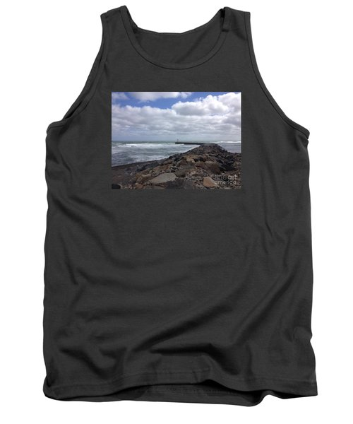 New England Jetty Tank Top