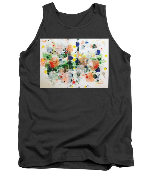 New Haven No 4 Tank Top