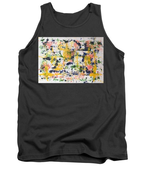 New Orleans No 2 Tank Top