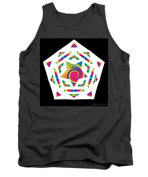 New Star 2a Tank Top