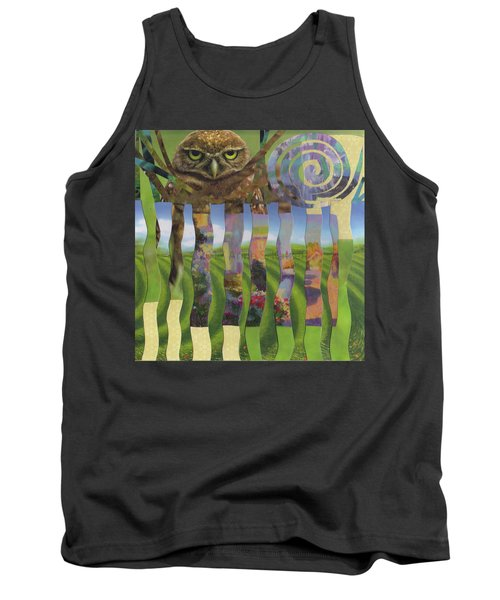 New Traditions Tank Top