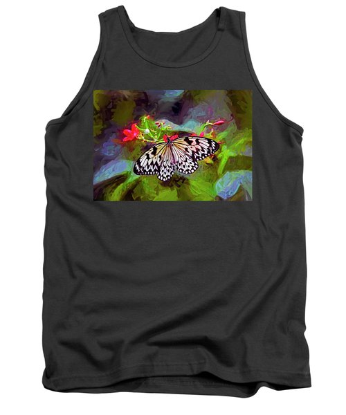 New World Coming To Life Tank Top