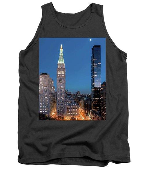 New York New York Tank Top