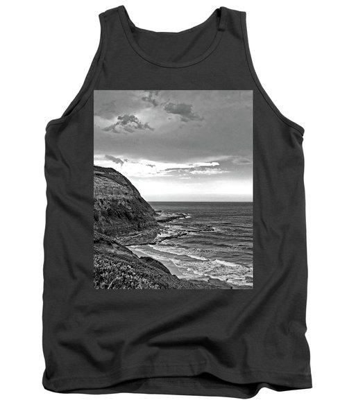 Newcastle No. 20-2 Tank Top
