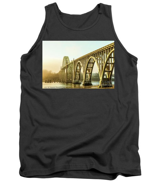 Newport Bridge Tank Top