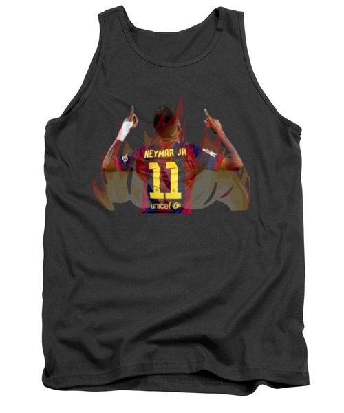 Neymar Tank Top