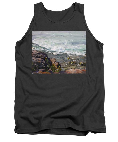 Niagara River Tank Top