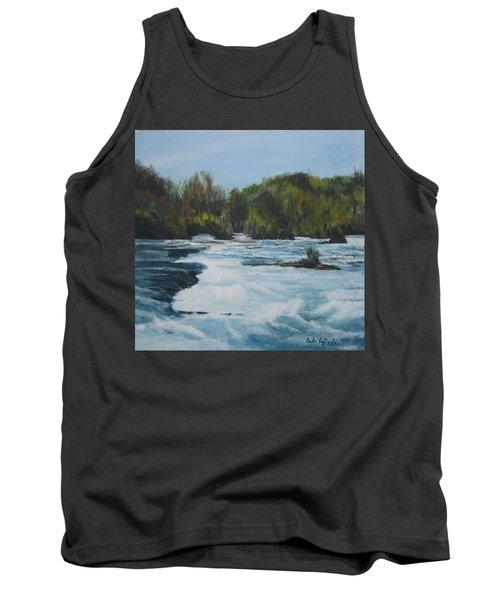 Niagra Rapids Tank Top