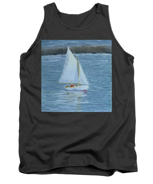 Nice Day For A Sail Tank Top