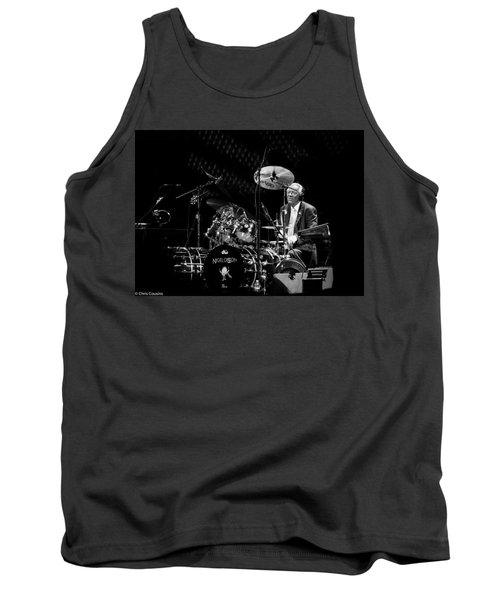 Nigel Olsson Tank Top