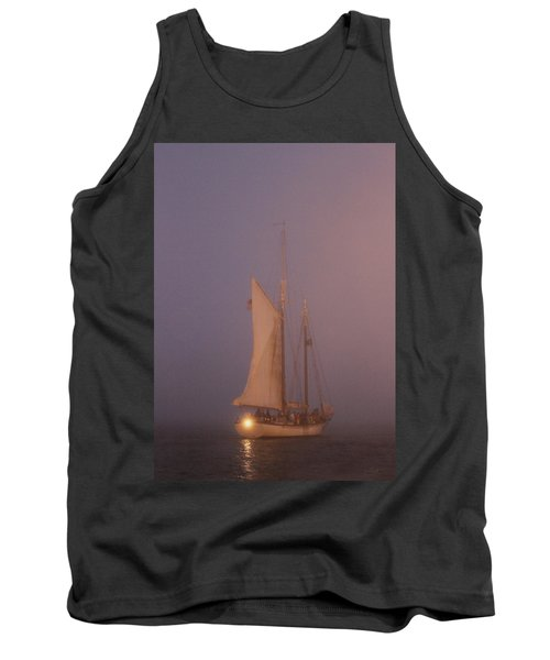 Night Passage Tank Top