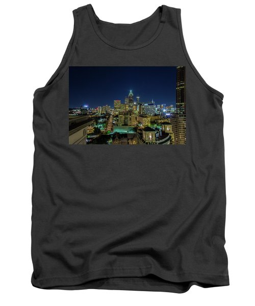 Night View 2 Tank Top