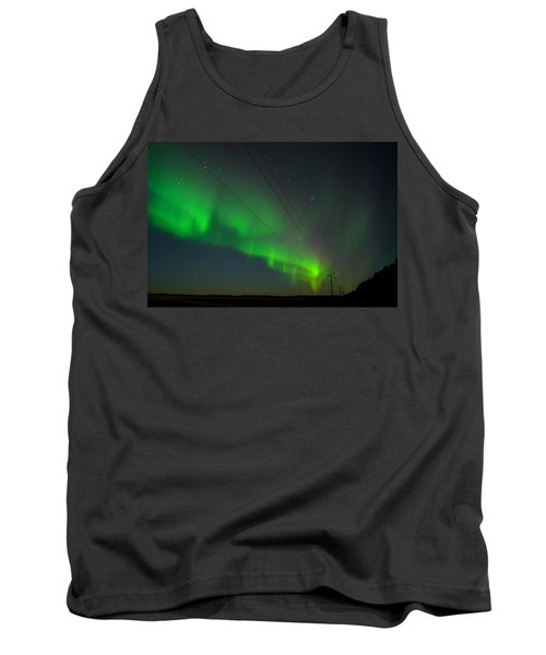 Night Vision Tank Top